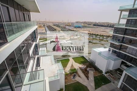 Studio for Rent in DAMAC Hills (Akoya by DAMAC), Dubai - L shape kitchen/ brand new studio/ high floor