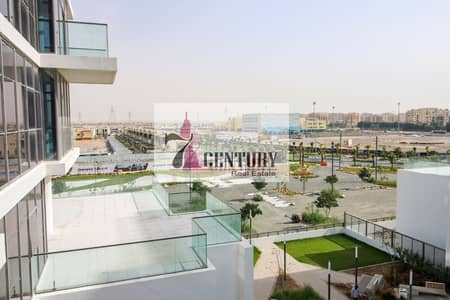 1 Bedroom Flat for Rent in DAMAC Hills (Akoya by DAMAC), Dubai - Brand New | best layout | middle floor