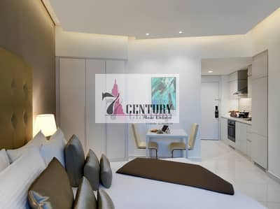 1 Bedroom Apartment for Sale in Business Bay, Dubai - Amazing Layout Fully Furnished 1 BR in The Vogue