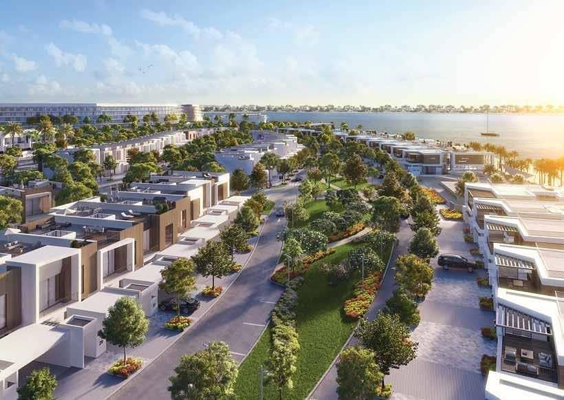 2 5 YEAR Payment plan- 0% Interest . Amazing 3 BHK Villa- Marbella