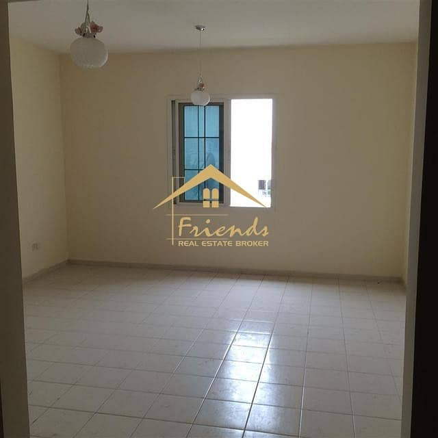 Best deal! 1 BHK w/o  balcony in Italy Cluster for RENT AED 32