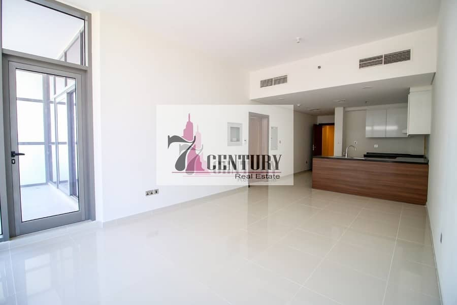 2 Huge brand new 1 BR for rent in Akoya