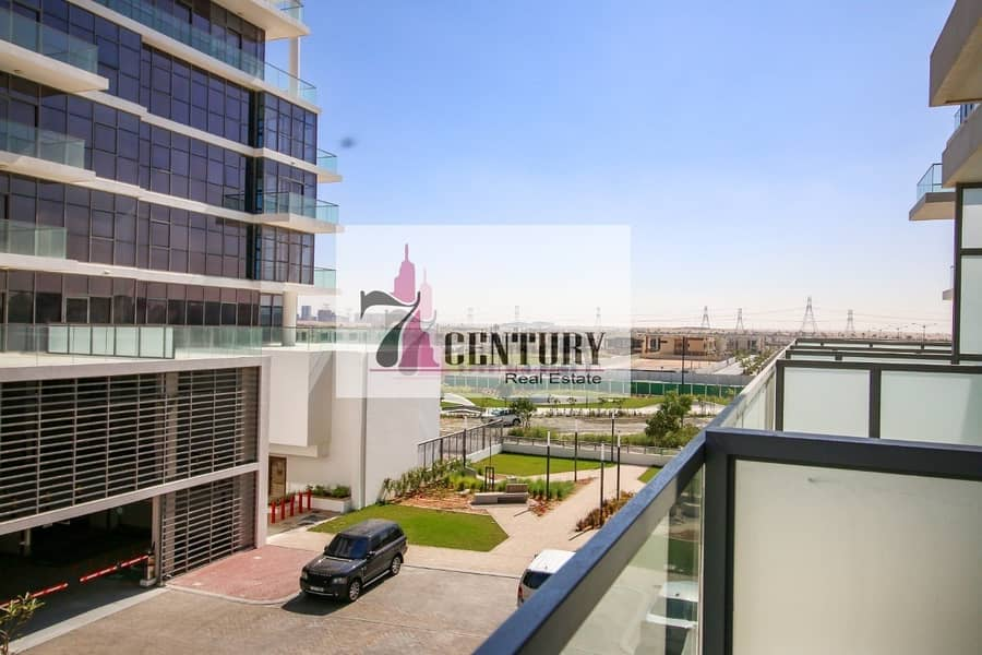 10 Huge brand new 1 BR for rent in Akoya