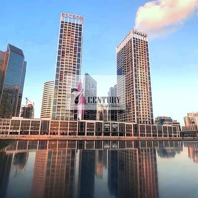 Studio for Sale in Business Bay, Dubai - Canal View | Fully Furnished | Luxury Studio |