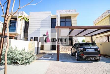 3 Bedroom Villa for Rent in DAMAC Hills (Akoya by DAMAC), Dubai - Type Th-L