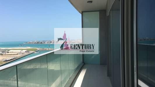 شقة 1 غرفة نوم للبيع في دبي مارينا، دبي - Easy access to beach 1br apt