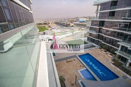 شقة 2 غرفة نوم للايجار في داماك هيلز (أكويا من داماك)، دبي - Biggest type / high floor / full Golf course view