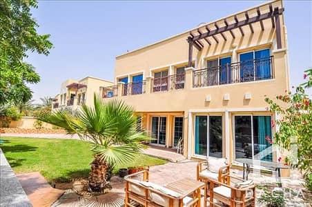فیلا 5 غرفة نوم للايجار في مثلث قرية الجميرا (JVT)، دبي - UNIQUE VILLA! / 5BR + Maids / Landscaped