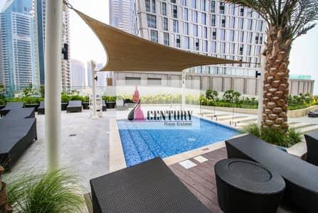 فلیٹ 1 غرفة نوم للبيع في دبي مارينا، دبي - 02 Series | 1Br Apt | Damac Heights | Dubai Marina