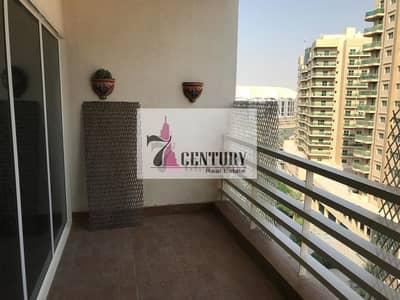 فلیٹ 1 غرفة نوم للبيع في مدينة دبي الرياضية، دبي - Biggest 1 Bedroom Apartment | Olympic Park 4