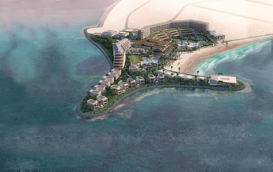 9 5 YEAR Payment plan- 0% Interest . Amazing 3 BHK Villa- Marbella