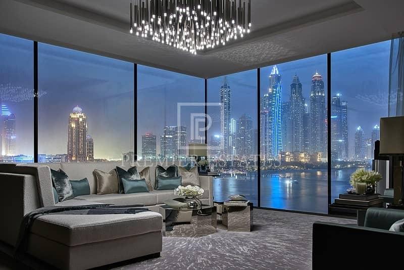 Triplex Luxury Penthouse