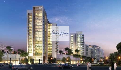 فلیٹ 2 غرفة نوم للبيع في التلال، دبي - Brand New 2 B/R Apt for Rent | Golf course view