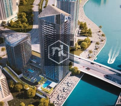 Studio for Sale in Dubai Marina, Dubai - High Floor | Premium Class Studio