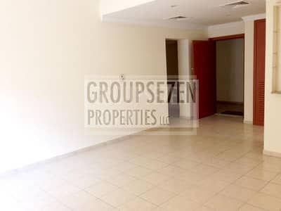 1 Bedroom Apartment for Sale in The Greens, Dubai - Largest 1BR Apartment for Sale in Al Nakheel Greens