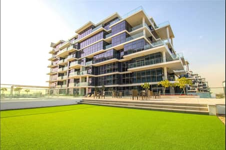3 Bedroom Apartment for Rent in DAMAC Hills (Akoya by DAMAC), Dubai - Cozy 3BR | | Must View 3BR Golf Panorama