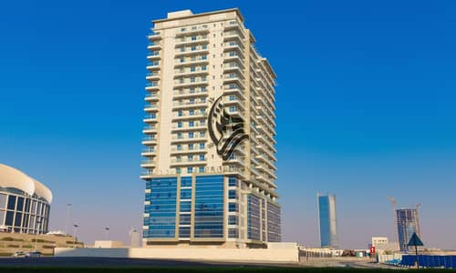 Studio for Sale in Dubai Sports City, Dubai - Bright and Spacious | Stadium View | Motivated Seller