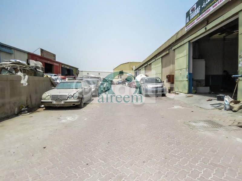 2 2650 sqft Warehouse Ras Al Khor