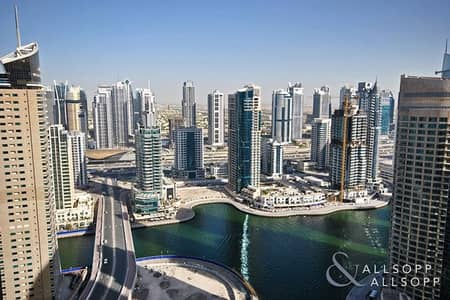 7 Bedroom Penthouse for Sale in Dubai Marina, Dubai - Huge Penthouse | 8 Bedrooms | Great View