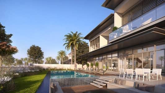 5 Bedroom Villa for Sale in Dubai Hills Estate, Dubai - Luxury Golf Place Villa | 2 Yrs Post Completion