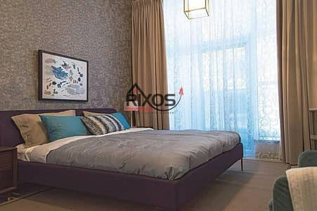 2 Bedroom Apartment for Sale in Dubai Marina, Dubai - Stunning Palm view units in Marina Arcade with good payment plan