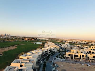 2 Bedroom Townhouse for Sale in DAMAC Hills (Akoya by DAMAC), Dubai - 2 BR Townhouse. Ready to Move In.