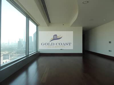 4 Bedroom Apartment for Sale in World Trade Centre, Dubai - Fantastic 4 bed|Spacious|Jumeirah Living|Duplex