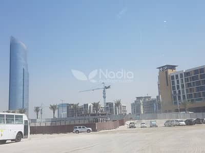 Plot for Sale in Bur Dubai, Dubai - Residential Plot |Culture Village | Next to Al Jaddaf Metro
