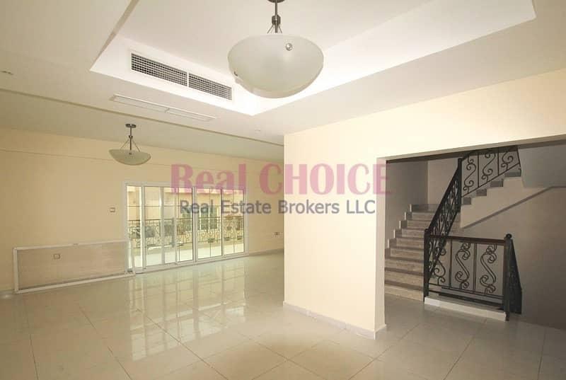 2 3BR Villa For Rent I Mirdif I Semi Independent