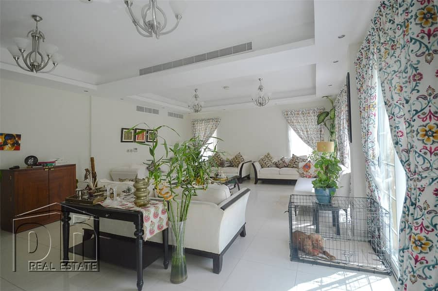 2 Modified 4 bed + maid - JVT - District 2
