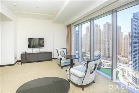 فلیٹ 3 غرفة نوم للبيع في دبي مارينا، دبي - Luxury 3 Bed / Breathtaking Views