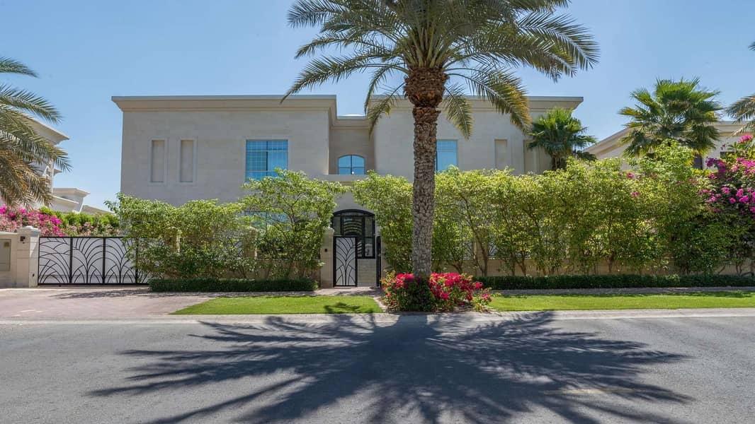 Beautiful Five-Bedroom Family Villa in Emirates Hills