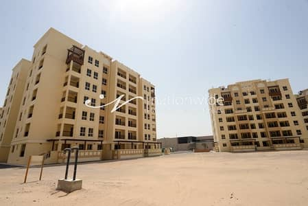 1 Bedroom Flat for Sale in Baniyas, Abu Dhabi - Hottest Deal 1 BR Apartment with Balcony