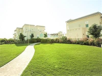 فیلا 5 غرفة نوم للبيع في الفرجان، دبي - Cheapest   5 Bedroom+Maids   Quortaj - Type B   Back to Back