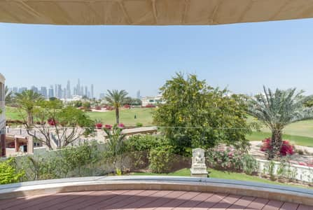 5 Bedroom Villa for Sale in Emirates Hills, Dubai - Marvelous Family Villa in Sector V of Emirates Hills