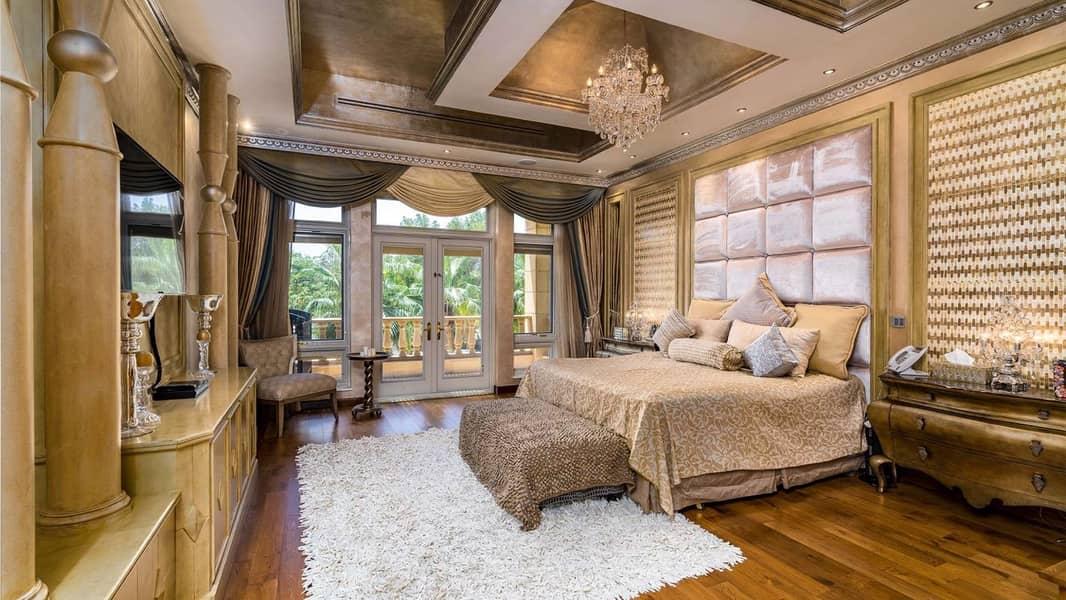 12 Exclusive New to Market Villa in Emirates Hills