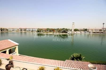 3 Bedroom Flat for Rent in Green Community, Dubai - Stunning Views | Huge Terrace | BUA 3500