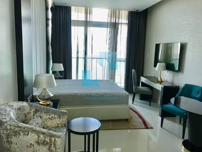 Hotel Apartment for Sale in Downtown Dubai, Dubai - Furnished Hotel Apartment | Investor Deal