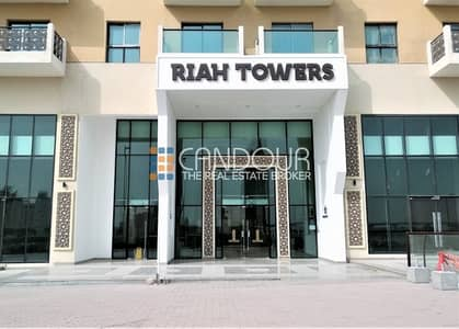 Shop for Rent in Culture Village, Dubai - High Visibility | High Ceiling | Retail Shop
