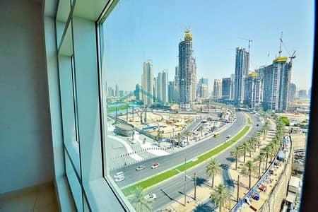 2 Bed | The Lofts West | Downtown Dubai