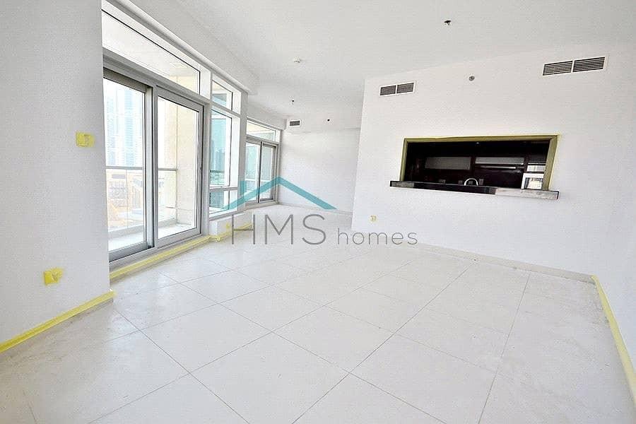 2 2 Bed | The Lofts West | Downtown Dubai