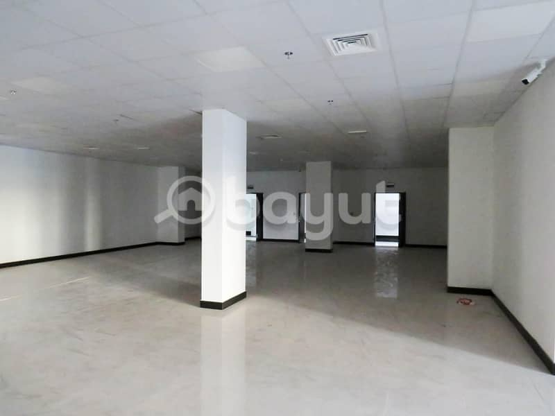 2 MODERN BRAND NEW STATE OF THE ART EXPO 2020 COMPLIANT BUILDING IN JEBEL ALI INDUSTRIAL AREA AVAILABLE FOR SALE