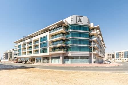 محل تجاري  للايجار في ميدان، دبي - Shell and Core Shop|TWO MONTHS fit out time