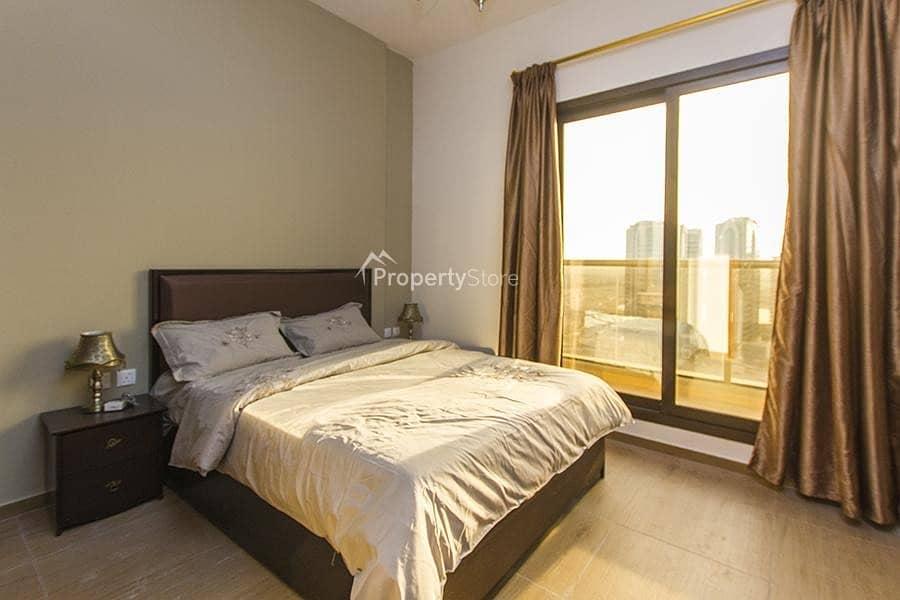 Furnished 1 Bedroom for Rent Elite 10