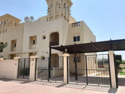 4 Bedroom Villa for Sale in Al Hamra Village, Ras Al Khaimah - 4 BDR  maid DUPLEX Villa in Al Hamra Village;