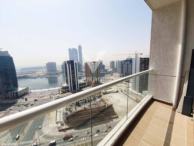 2 BURJ AL NUJOOM (DOWNTOWN)VACANT 2 BED APARTMENT