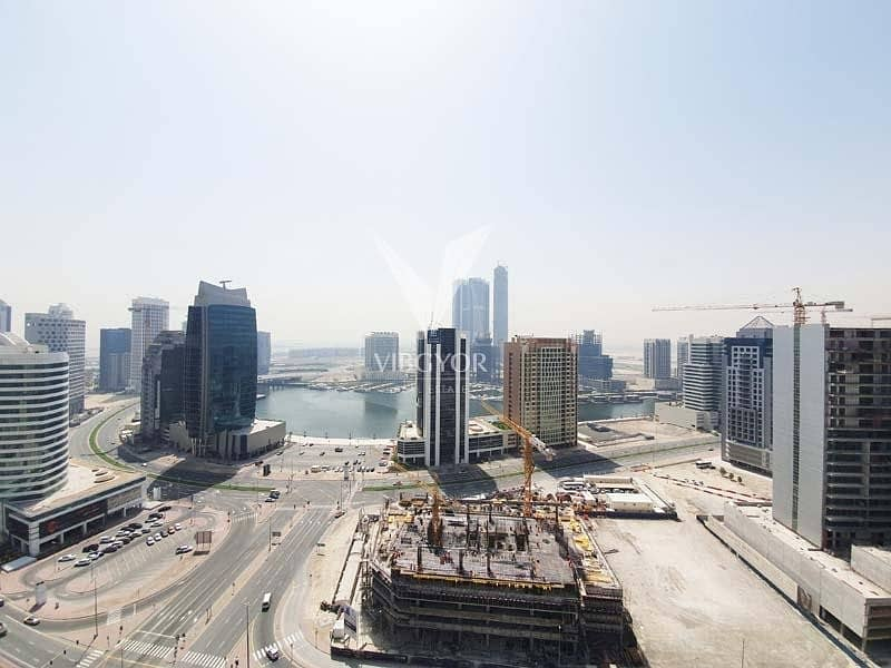 10 BURJ AL NUJOOM (DOWNTOWN)VACANT 2 BED APARTMENT