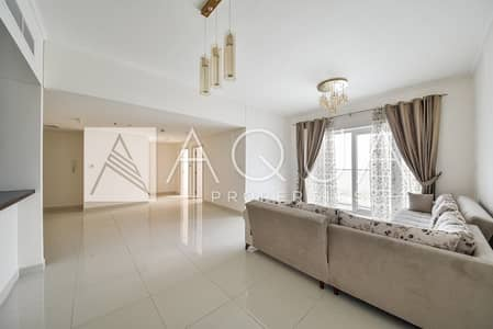 شقة 2 غرفة نوم للبيع في دبي مارينا، دبي - Prime Location Amazing View Clean Vacant