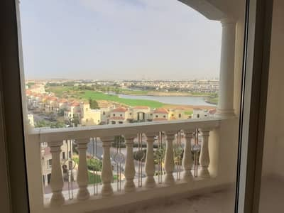 شقة في شقق رويال بريز قرية الحمراء 2 غرف 525000 درهم - 4074307