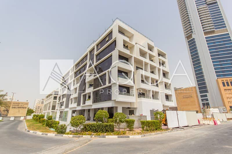 1 Elegant | 3 Bed Plus maid | J5 Al Sufouh